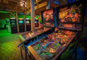Prague Arcade Games
