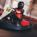 Prague Go-Kart Racing