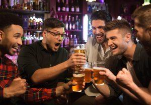 Prague Pub Crawl and Unlimited Beer