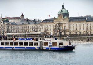 Prague Private Boat Cruise