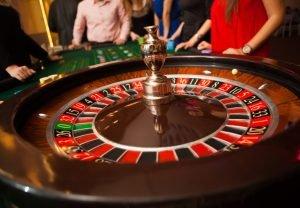 Prague Casino Stag night