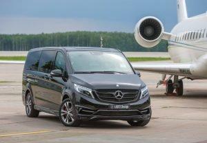 Prague Airport Transfer - Return