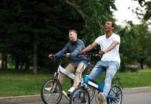 Prague electric bike tour