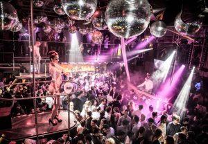 VIP Duplex Party