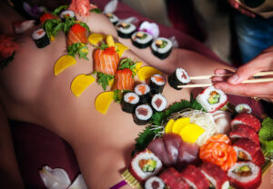 Stag Body Sushi