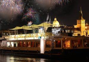 Prague Party Boat