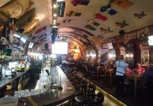 Prague Sport Bar