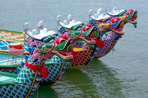 Prague Dragon Boats 5