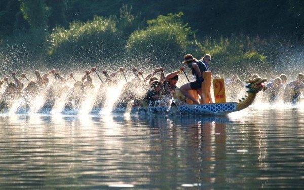 Prague Dragon Boats 2